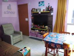 Título do anúncio: Apartamento com 2 dormitórios à venda, 79 m² por R$ 180.000,00 - São José - Canoas/RS