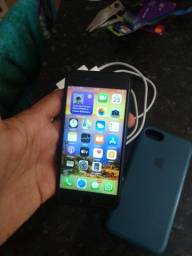 iPhone 7, 128GB, FUNCIONANDO TUDO 100%