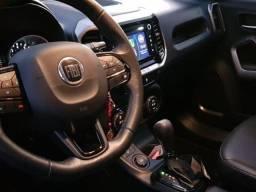 Fiat Toro único dono
