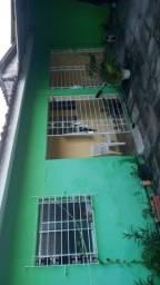 Casa lageada 3 quartos 2 vagas na garagem em Rio doce