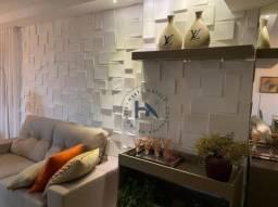 Apartamento à venda, 65 m² por R$ 430.000,00 - Pajuçara - Maceió/AL