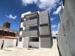 Título do anúncio: Apartamento com 3 quartos no Bancário - Acabamento de Alto padrão