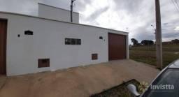 Casa com 2 dormitórios à venda, 52 m² por R$ 155.000 - Quadra 1506 Sul- Palmas/TO