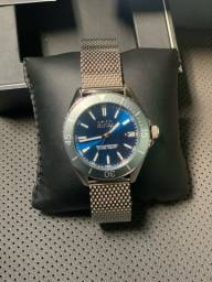 Relógio Hugo Boss Vivara original com nota fiscal
