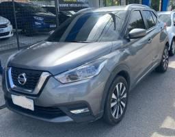 Nissan Kicks SV 1.6 - 2018 - Automático