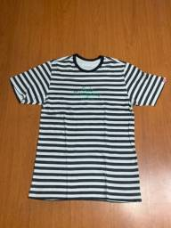 Camiseta G listrada Suburb usada