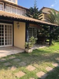 Título do anúncio: Praia do Foguete - Belíssima casa com 105,46m² e 02 suítes, em condomínio fechado