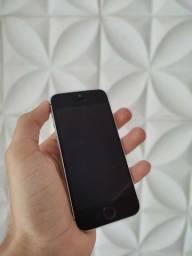 iPhone SE 1? geração