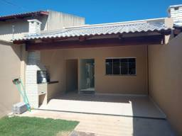 Casas residêncial santa fé Goiânia
