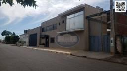 Título do anúncio: Prédio, 987 m² - venda por R$ 1.500.000,00 ou aluguel por R$ 8.000,00/mês - Umuarama - Ara