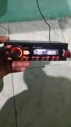Som pionner modelo MVH-98UB