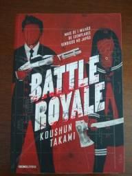 Battle Royale (livro)