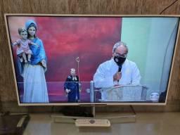 Tv Led Slim Smart Full HD 3D Philips 42 polegadas Modelo 42PFG6519/78
