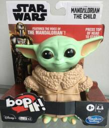 Baby Yoda - Serie The Mandalorian