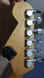 Guitarra custom stratocaster