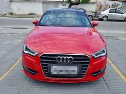 Título do anúncio: Audi A3 1.8 TFSI 2014 Blindado