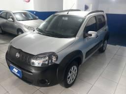 Fiat uno way Xingu 1.0 2013