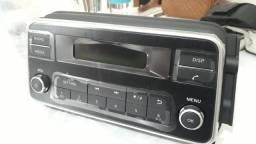 Rádio Original Nissan Kicks - Novo