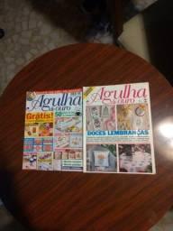 Revistas Agulha de Ouro