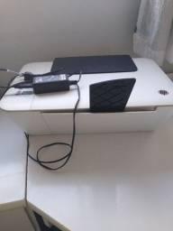 Impressora com scanner Hp 2546
