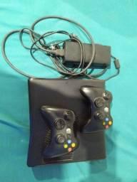 Xbox 360 slim bloqueado