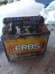 Bateria ERBS