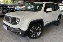 Título do anúncio: Jeep Renegade 2.0 Longitude Turbo Diesel 4x4 Automático 2019