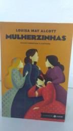 As Mulherzinhas (Ilustrado, Capa Dura).