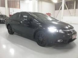 Honda Civic LXR 2.0 Automático Super Conservado Imperdível