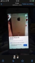iPhone 7 bem convervado