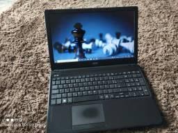 Título do anúncio: Notebook Acer i3 4g - semi novo