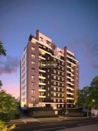 Apartamento à venda com 1 dormitórios em São francisco, Curitiba cod:F20827
