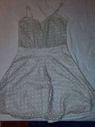 Vestido curto Dress To