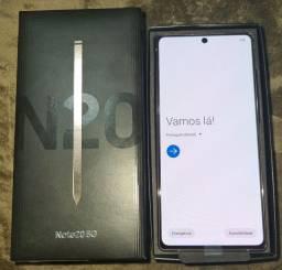 Galaxy Note 20 DUOS 5G-RAM 256G