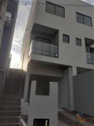 Sobrado com 2 dormitórios à venda, 80 m² por R$ 220.000,00 - Bela Vista - Palhoça/SC