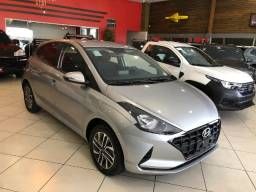 Título do anúncio: Hyundai Hb20 1.6 Vision Aut 2022 0km