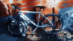 Bike GTS WALK - Aro 26