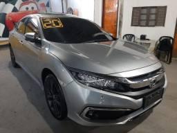 Honda Civic Turing Turbo Garantia de Fábrica - Impecável!!! Único dono