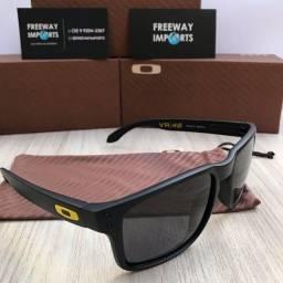 Óculos de sol Oakley Holbrook VR46 polarizado