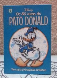 Os 80 anos do PATO DONALD - Disney