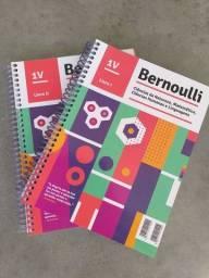 Apostila Bernoulli 1V - 2020