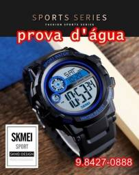 relógio skmei barato