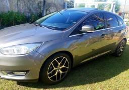 Ford FOCUS TITANIUN 2018