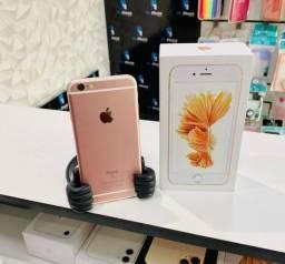 Iphone 6 primeira linha