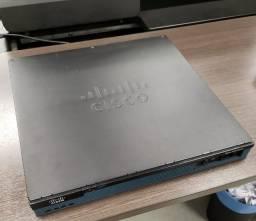 Roteador Cisco 2901