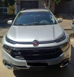 Fiat Toro Freedon