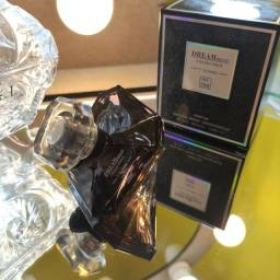 Perfumes importados idênticos