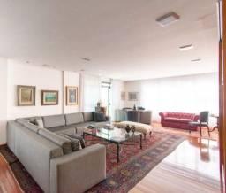 Título do anúncio: Apartamento com 4 dormitórios à venda, 250 m² - Luxemburgo - Belo Horizonte/MG