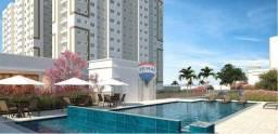 Apartamento com 1 dormitório à venda, 49 m² por R$ 190.900,00 - Pitimbu - Natal/RN