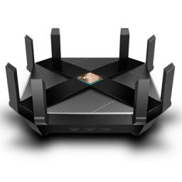TP-Link Archer AX6000 Router Wi-Fi 6 Dual Band MU-Mimo Giga